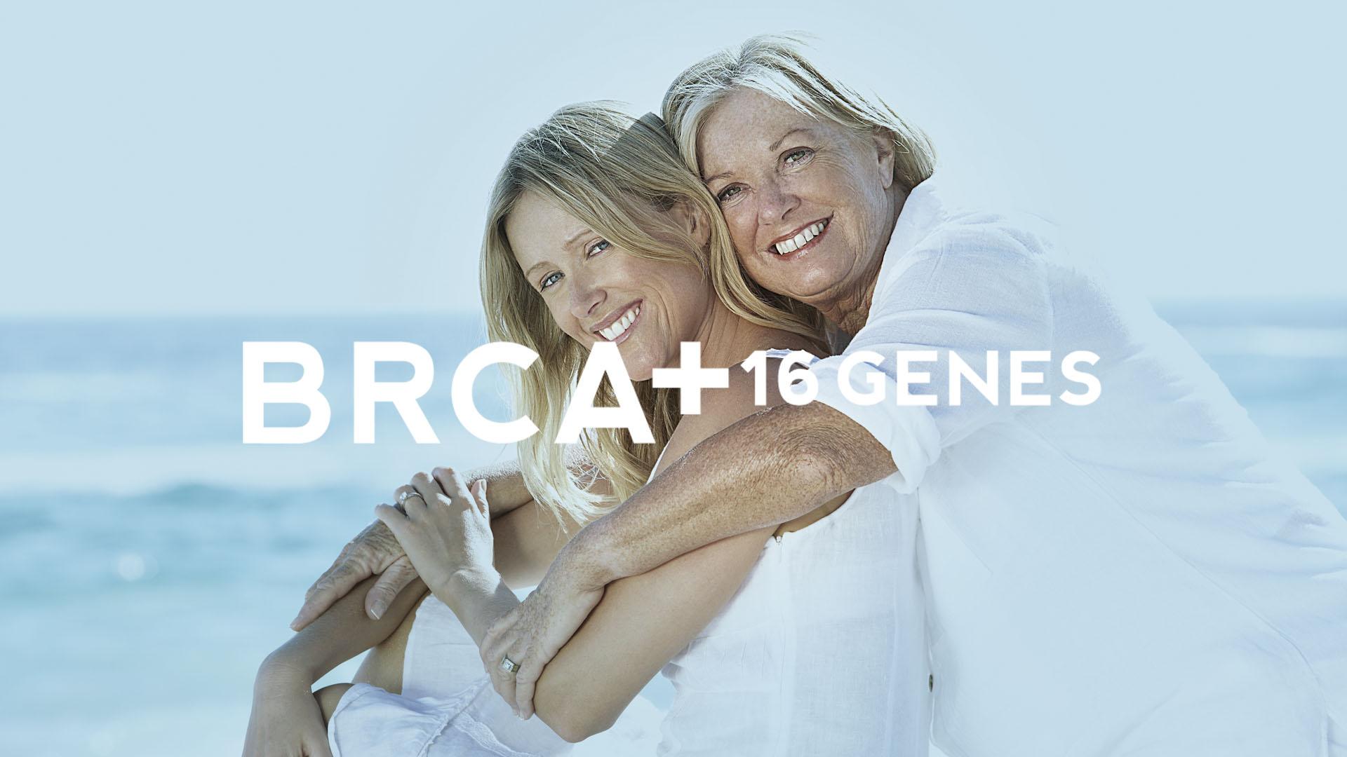 BRCA 16+