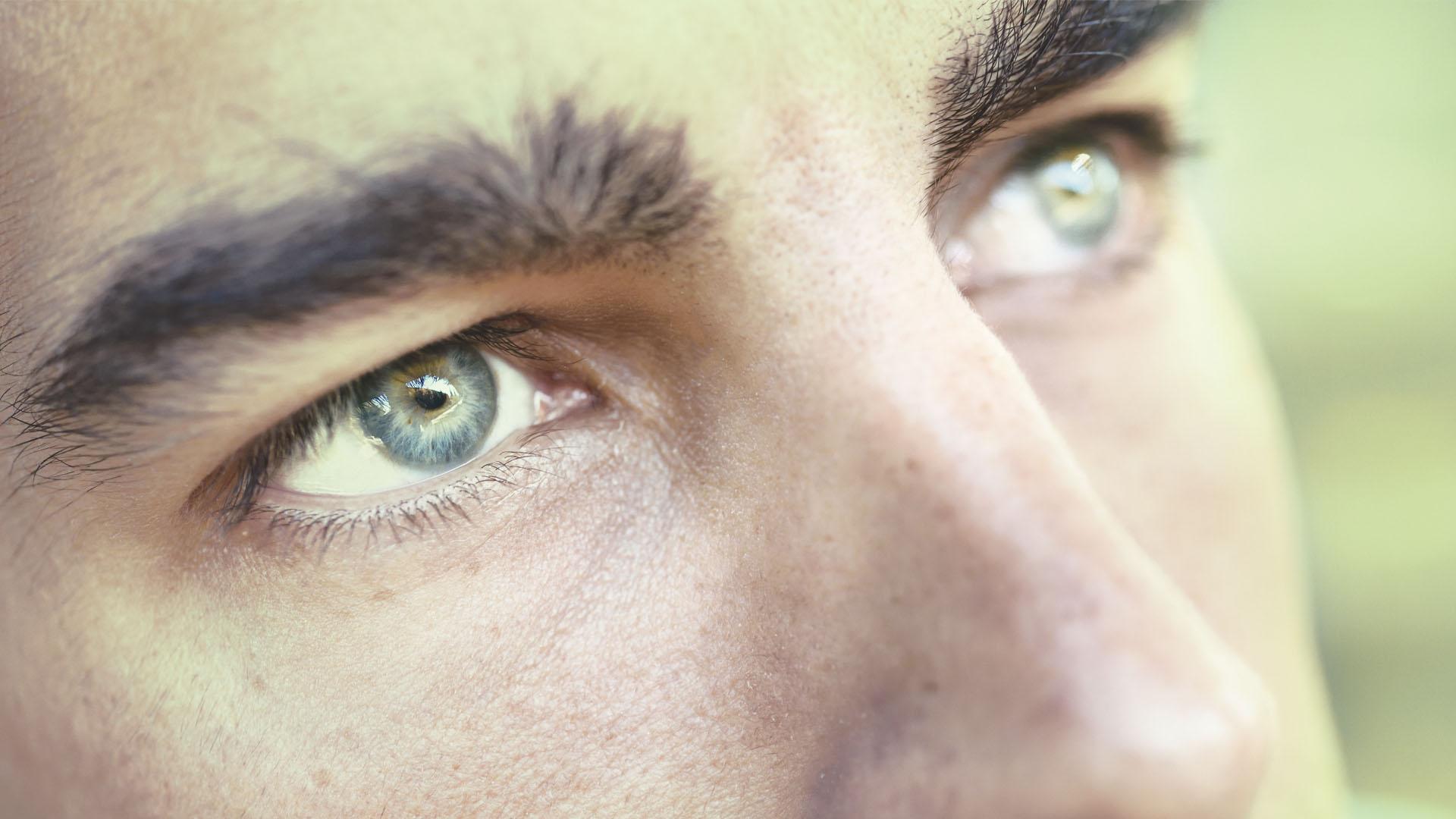 Glaucoma Pex Test